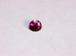 .62cttw. Pink Spinel - 5mm